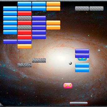 Скриншот 2 к игре Арканоид