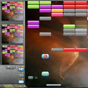 Скриншот 4 к игре Арканоид