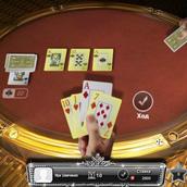Скриншот 4 к игре Буркозел