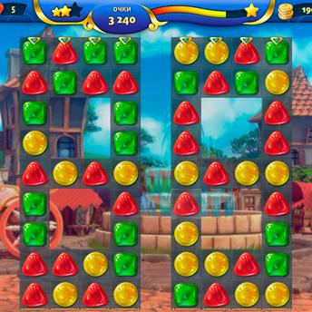 Скриншот 4 к игре Чудеса