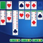 Скриншот 5 к игре Пасьянс Косынка