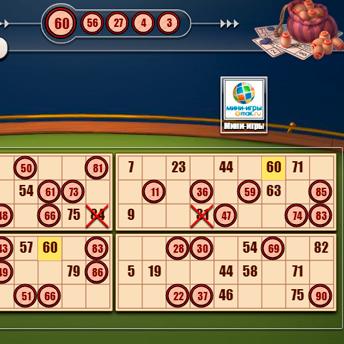 Скриншот 4 к игре Русское Лото