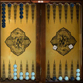 Скриншот 3 к игре Нарды длинные