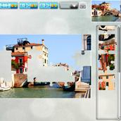 Скриншот 4 к игре Пазлы