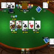 Скриншот 4 к игре Покер