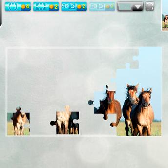 Скриншот 3 к игре Пазлы