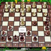 Скриншот 3 к игре Шахматы