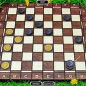 Скриншот 3 к игре Шашки