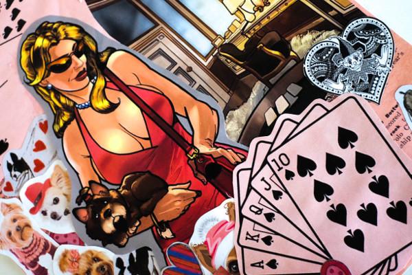 Poker Online Free Poker Arena Card Game